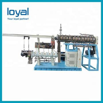 Pet dog feed cat food extruder machine processing plant best price dog food pellet making machine