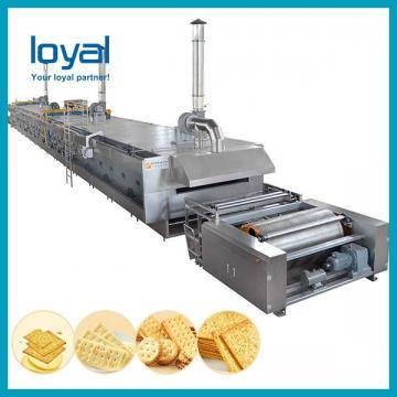 Drop cookies dough making machine wire cut cookies extruder machine