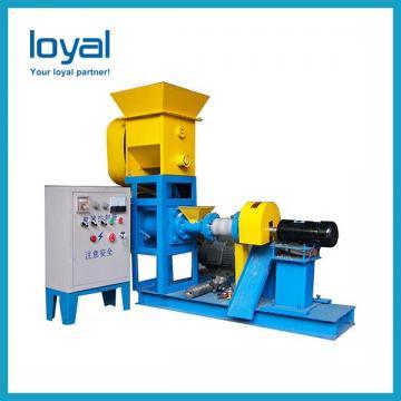 Competitive price Automatic Fish Food Machine/Fish Feed/Catfish food Making Machine extruder