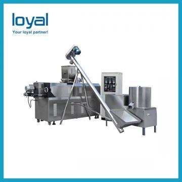Golden nutritional cereals rice powder baby food making machine