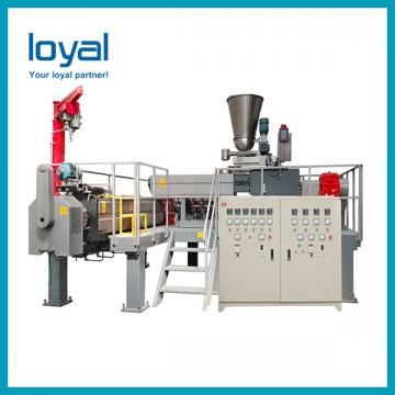 3D Pellet Snack Machine Slanty Snack Processing Line