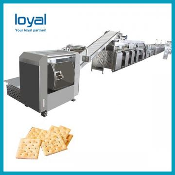 Fortune Drop Cookie Machine/Wire Cutting Cookies Making Machine