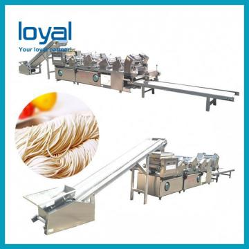 Stainless Steel Automatic noodle cooling machine for sale