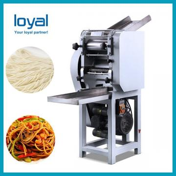 Newest Technology Multifunction instant noodle making equipment Cooling Tunnel Machine