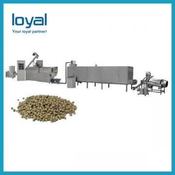 Factory made food for floating catfish feed pellet extruder fish pellets machine At Good Price