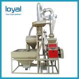 Nutritional powder production line rice flour baby food machine