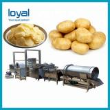 Full Automatic Baked Potato Chips Machine/Potato Chips Making Machine
