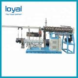 Best price Full production line dry small dog food pellet extrusion making extruder machine