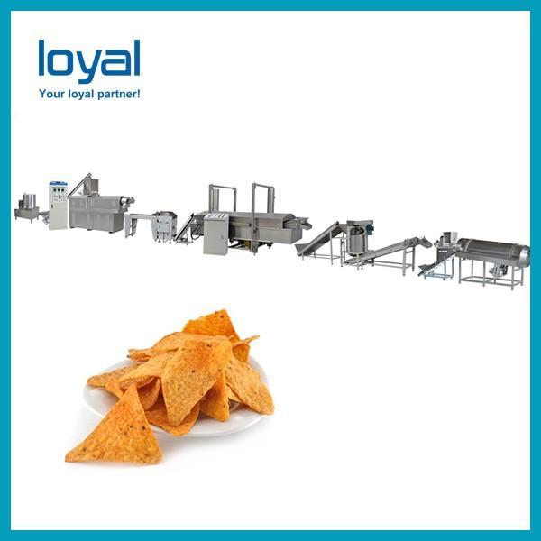 Hot Sale Choco Crunch Coco Pops Crispy Snack Food Extruder Machine Produce Process Plant #1 image