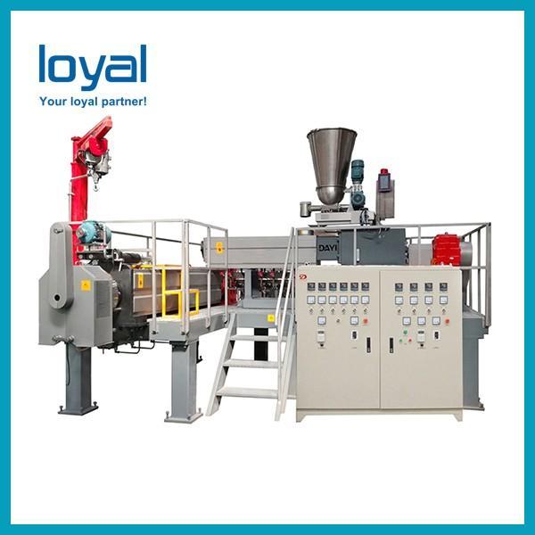 Top Sale 2D 3D Snacks Pellets Food Machine 3D Bugle Food Pellet Processing Line #1 image