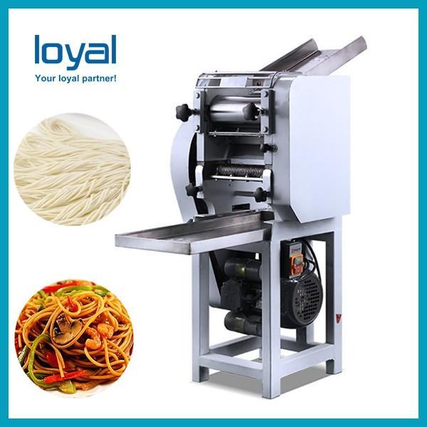 Instant Noodles Machinery Fried Instant Noodle Production Line #3 image