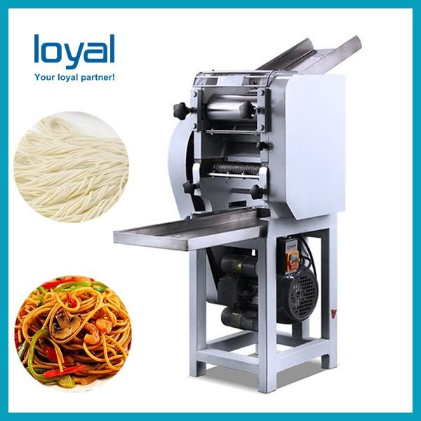 Newest Technology Multifunction instant noodle making equipment Cooling Tunnel Machine #2 image
