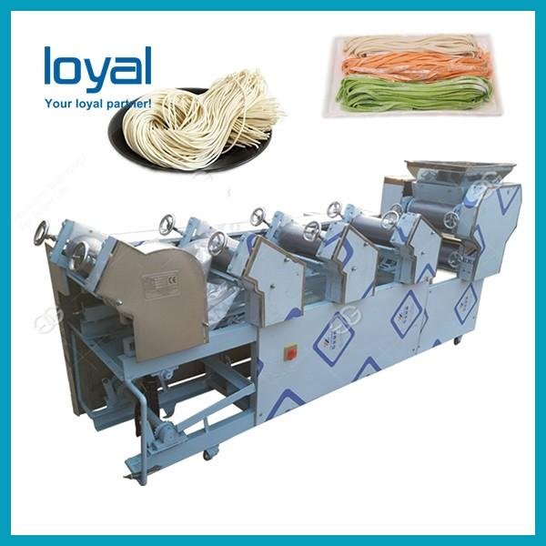 Instant Noodles Machinery Fried Instant Noodle Production Line #1 image
